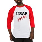USAF Issued Baseball Jersey