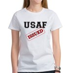 USAF Issued Women's T-Shirt