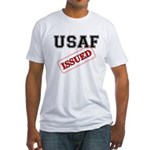 USAF Issued Fitted T-Shirt