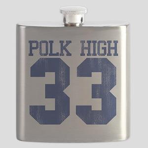 polkHigh33-B Flask