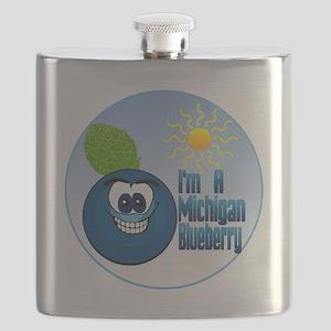 MI-Blueberry-C10trans Flask