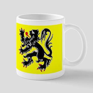 Flanders Flag Mug