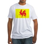 Walloon Fitted T-Shirt