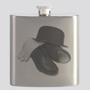 TapShoesBowlerGloves012511 Flask