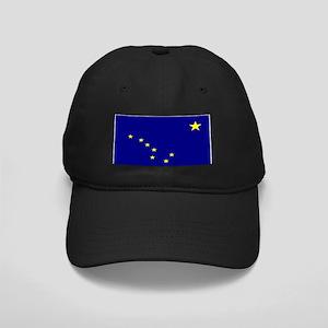 Alaska Black Cap