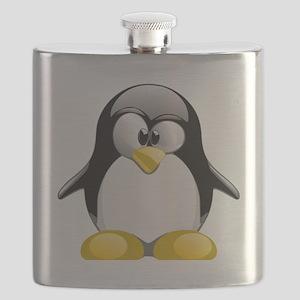 tux_linux Flask