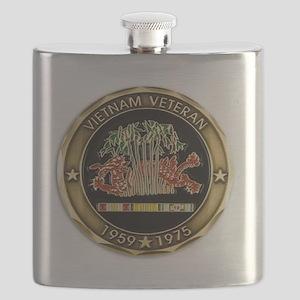 vietnam 2 Flask