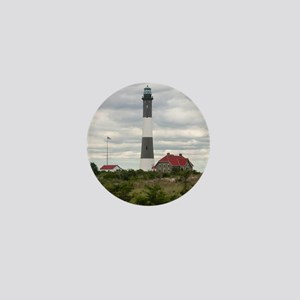 ROBERT_MOSES_STATE_PARK_LIGHTHOUSE_NY Mini Button