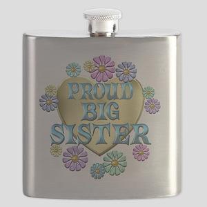 PROUDBIGSISTER Flask