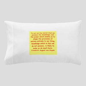 heyek5 Pillow Case