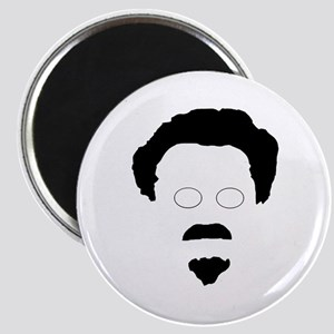 Trotsky 6in Magnets