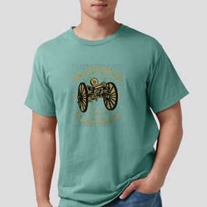 Gatling Gun T-Shirt