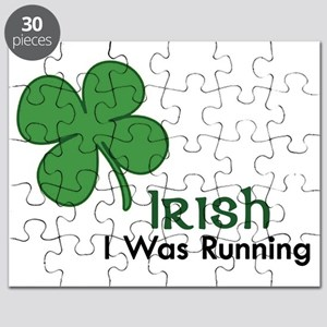 Irish-running Puzzle