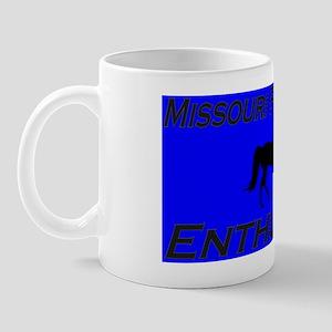 FTEnthusBlue Mug