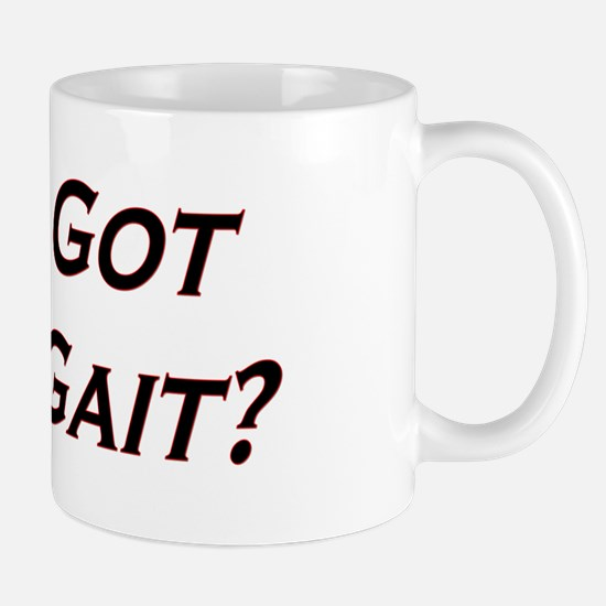 PPsilclearFade Mug