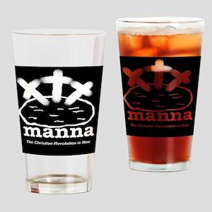 Manna925x775 Drinking Glass