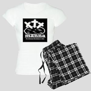 Manna925x775 Women's Light Pajamas