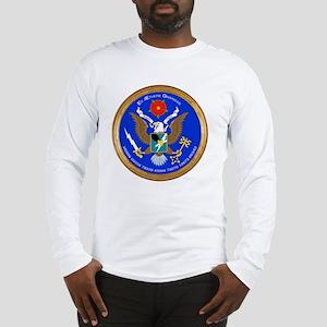 ASA_mpad Long Sleeve T-Shirt