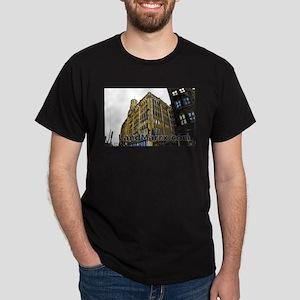 Nouveau Lantern Dark T-Shirt