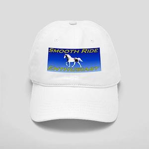 SSH EnthusBlueFade Cap