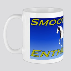 SSH EnthusBlueFade Mug