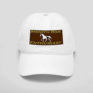 SSH EnthusBrown Cap