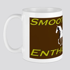 SSH EnthusBrown Mug
