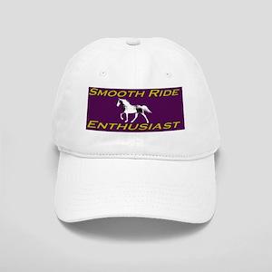 SSH EnthusPurple Cap