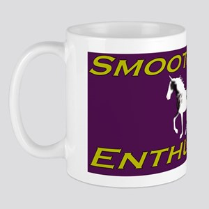 SSH EnthusPurple Mug