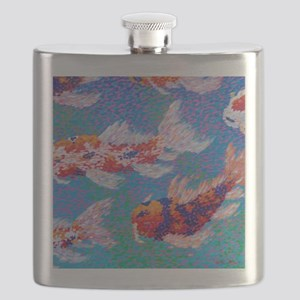 Koi Light Flask