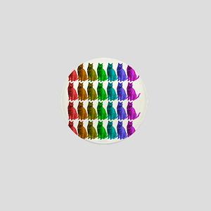 Untitled-6 Mini Button