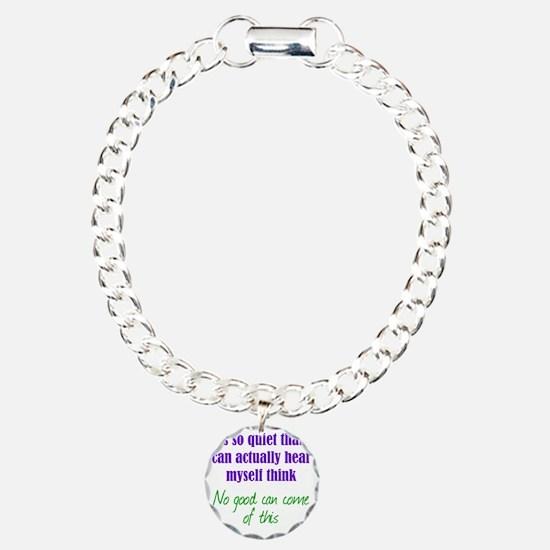 quiet1 Bracelet