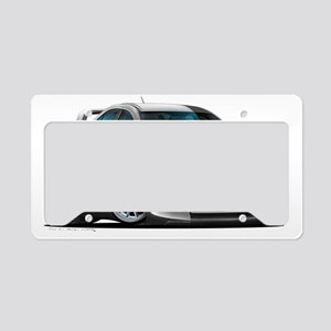 mitsubishi gry License Plate Holder