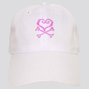 Tainted Love (pink) Cap
