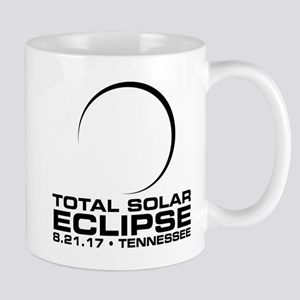 2017 Total Eclipse TENNESSEE Mugs