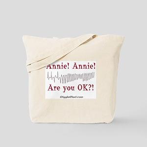 Annie! Annie! 2 Tote Bag