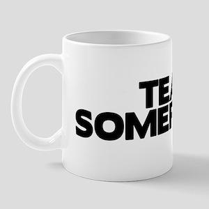 teamsomerville Mug