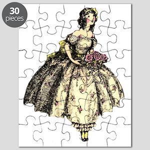 tiny dancer tee Puzzle