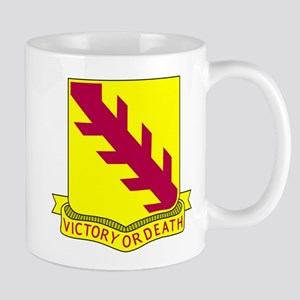 32nd armor Mugs
