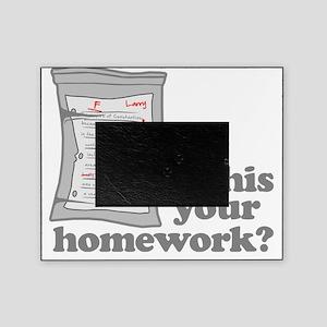Homework3 Picture Frame