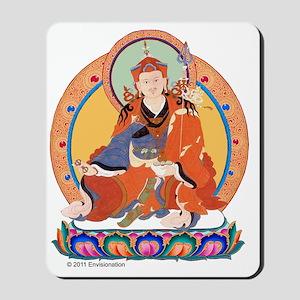 Guru Rinpoche/Padmasambhava Mousepad