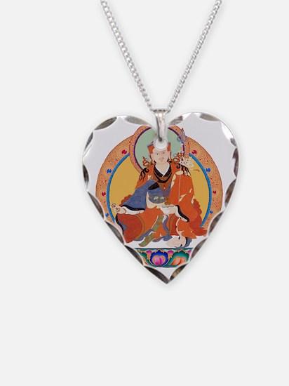 Guru Rinpoche/Padmasambhava Necklace
