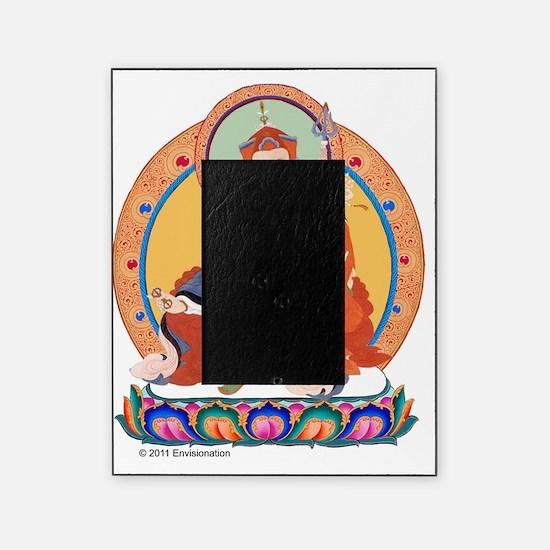 Guru Rinpoche/Padmasambhava Picture Frame