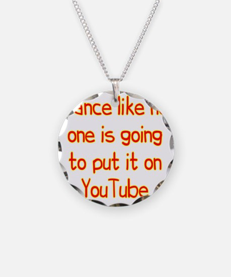 youtube2 Necklace