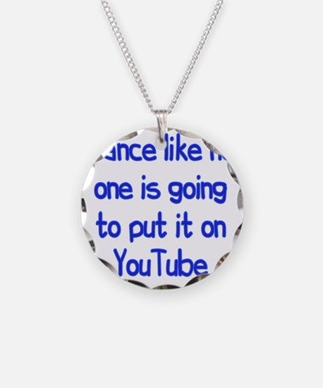 youtube3 Necklace