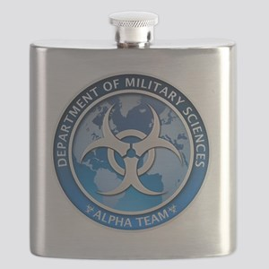 DMS-MABERRY-ALPHA-LARGE Flask
