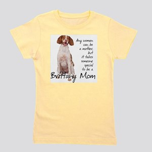 Brittany Mom Girl's Tee