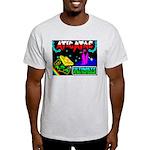 Classic Atic Atac Ash Grey T-Shirt