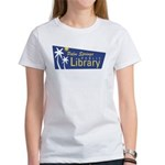 Palm Springs Library Women's T-Shirt