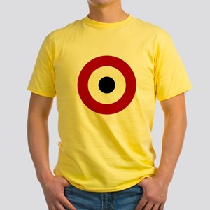Egypt Yellow T-Shirt